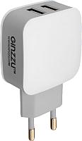 Адаптер питания сетевой Ginzzu GA-3008W -