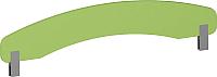 Бортик для кровати Softform Миа (зеленый лайм) -