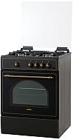 Плита газовая Simfer F66GL42017 -