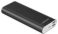 Портативное зарядное устройство Esperanza Proton 10000mAh / EMP113K (черный) -
