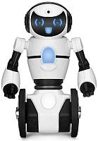 Радиоуправляемая игрушка WLtoys Робот F4 с Wi-Fi-камерой (белый) -
