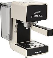 Кофеварка эспрессо Ariete Matisse 1363 (бежевый) -