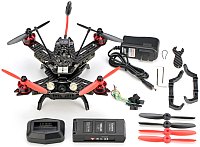 Квадрокоптер Eachine Assassin 180 ARF -