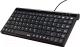 Клавиатура Hama Slimline Mini-Keyb SL720 / R1050449 -