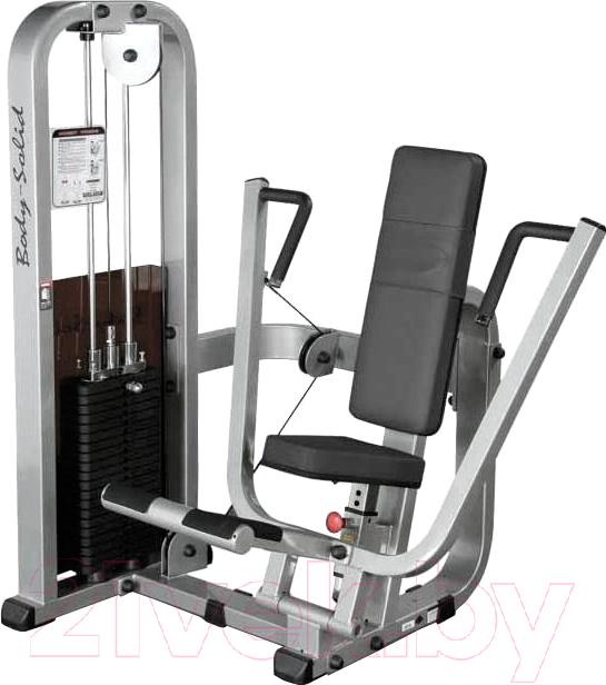 Купить Силовой тренажер Body-Solid, ProClub SBP100G/2, Тайвань