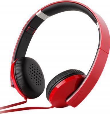 Наушники Edifier H750 (красный) - общий вид