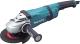 Профессиональная угловая шлифмашина Makita GA9030SF01 -