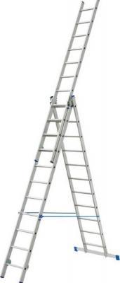 Лестница секционная Elkop VHRH3x12 - общий вид