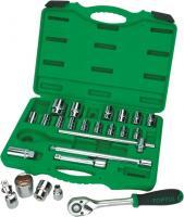 Универсальный набор инструментов Toptul GCAI2407 (24 предмета) -