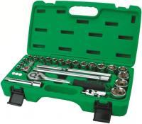 Универсальный набор инструментов Toptul GCAI2802 (28 предметов) -