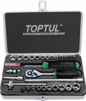 Универсальный набор инструментов Toptul GCAD2902 (29 предметов) -