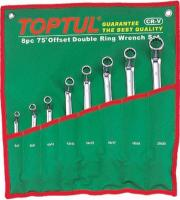 Набор ключей Toptul GAAA0810 (8 предметов) -