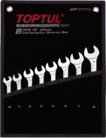 Набор ключей Toptul GPAJ0802 (8 предметов) -
