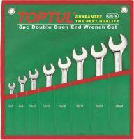 Набор ключей Toptul GAAA0812 (8 предметов) -