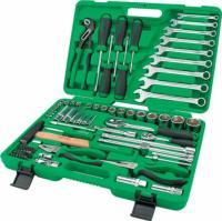 Универсальный набор инструментов Toptul GCAI8002 (80 предметов) -