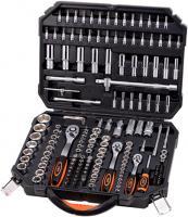 Универсальный набор инструментов Startul PRO-172 (172 предмета) -