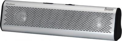 Мультимедиа акустика Divoom iTour-70 (серебристый) - общий вид