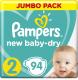 Подгузники Pampers New Baby-Dry 2 (94шт) -
