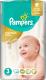 Подгузники Pampers Premium Care 3 Midi Value Pack (60шт) -