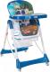 Стульчик для кормления Pituso Bonito Кораблик / HC21-Azure -