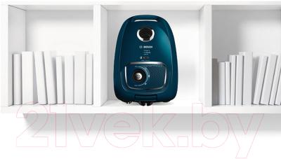 Пылесос Bosch BGLS42035 -