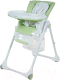 Стульчик для кормления Pituso Elcanto Eco / LHB-023 (светло-зеленый) -
