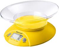 Кухонные весы Maxwell MW-1467 Y -