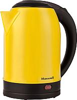 Электрочайник Maxwell MW-1002 Y -
