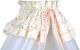 Балдахин на кроватку Lappetti Домик для птички 036 -