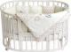 Комплект в кроватку Lappetti Домик для птички / 6036 -