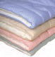 Одеяло детское Lappetti Ассорти 2000С (сатин/бамбук) -