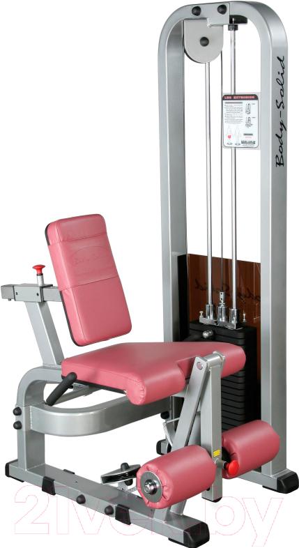 Купить Силовой тренажер Body-Solid, ProClub SLE-200G/2, Тайвань