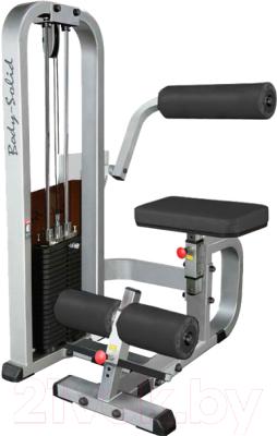Силовой тренажер Body-Solid ProClub SBK-1600G/2