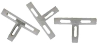 Крестики для укладки плитки Bauwelt 01600-020060 (50шт) -