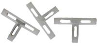 Крестики для укладки плитки Bauwelt 01600-020080 (30шт) -