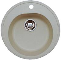 Мойка кухонная Lava R2 Crema (кремовый) -