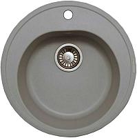 Мойка кухонная Lava R2 Scandic (серый) -