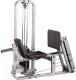 Силовой тренажер Body-Solid ProClub SLP-500G/2 -