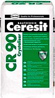 Гидроизоляция цементная Ceresit CR 90 (25кг) -