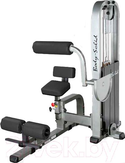 Купить Силовой тренажер Body-Solid, ProClub SAM-900G/2, Тайвань