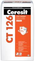 Шпатлевка Ceresit CT 126 гипсовая полимерминеральная (20кг) -