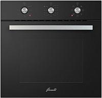 Электрический духовой шкаф Fornelli Fet 60 Salvatore BL (00021533) -
