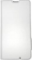 Чехол-книжка No Brand WCL5502 для Lumia 550 (белый) -
