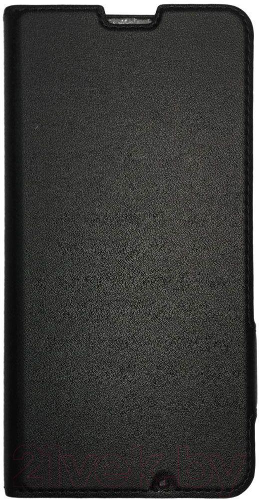 Купить Чехол-книжка No Brand, WCL5501 для Lumia 550 (черный), Китай, искуcственная кожа