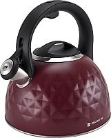 Чайник со свистком Polaris Elegia-3LR -