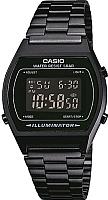 Часы наручные мужские Casio B640WB-1BEF -