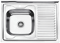 Мойка кухонная Ledeme L98060-6L -