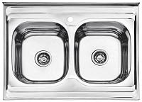 Мойка кухонная Ledeme L98060B-6 -