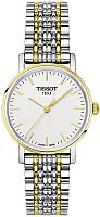 Часы наручные женские Tissot T109.210.22.031.00 -