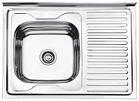 Мойка кухонная Ledeme L68060-L -